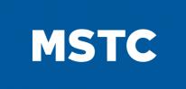 MSTC logo